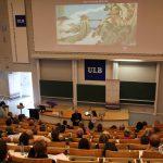 Conférence de Saki Santorelli à Erasme