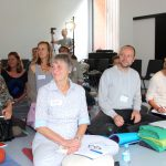 Participants aux formations